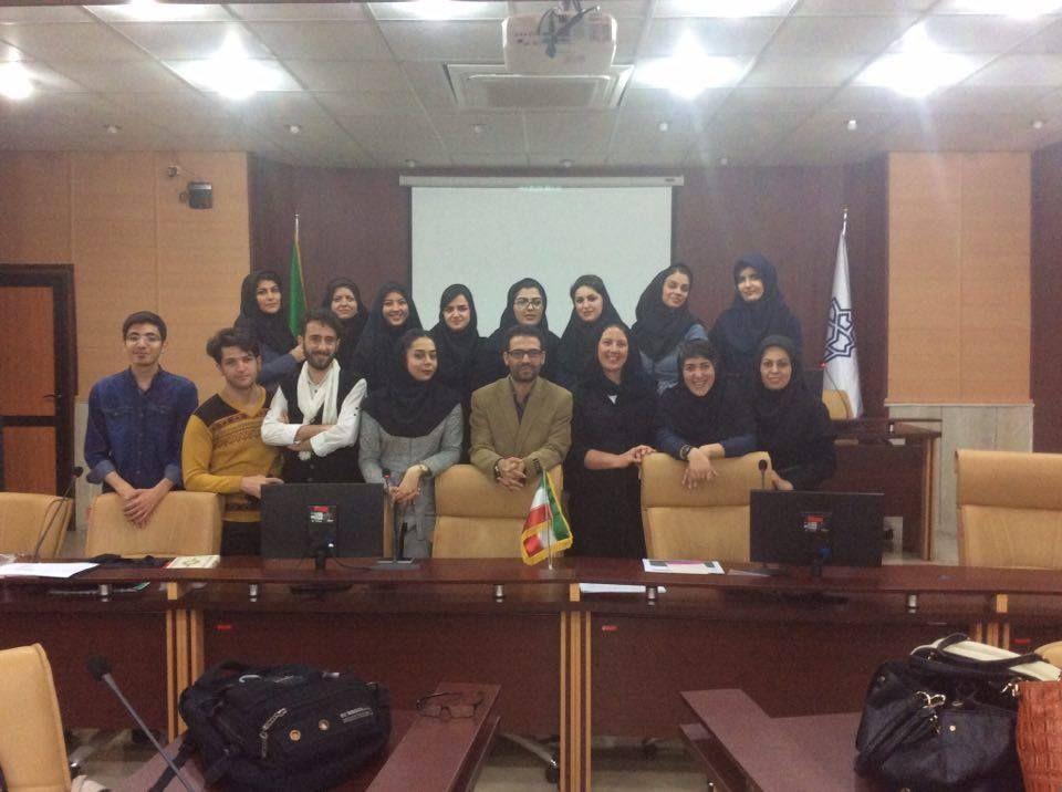 Iran_Teaching